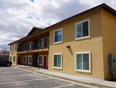 Building, Bella Lago Village, 0