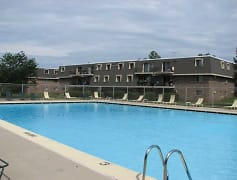 Pool, Aspen Ridge Apartments, 0