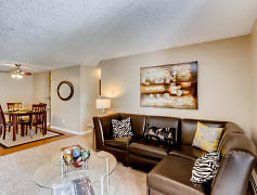Sterling Heights, Greeley, Co. Apartments