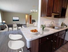 Kitchen, Diamond Eight Terrace, 0