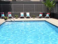 Pool, Douglas Landing, 0