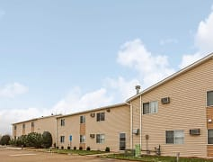 Building, Eastmoor Apartments & Townhomes, 0