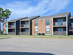 Building, The Ranch At Midland Apartments, 0
