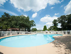 Pool, sundeck, relaxation....You'll find it all at Sterling Oaks Apartments