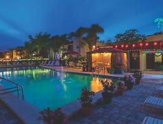 Marbella Park Apartments
