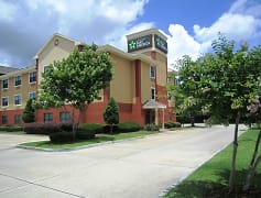 Building, Furnished Studio - New Orleans - Airport, 0