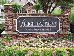 Community Signage, Brighton Farms Apartments, 0