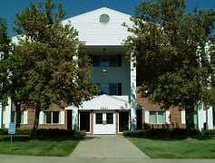 Building, Colonial Heights, 0