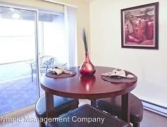 Dining Room, Westridge Apartments, 0