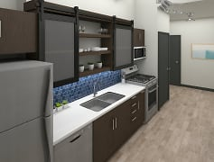 Kitchen, Uncommon, 0