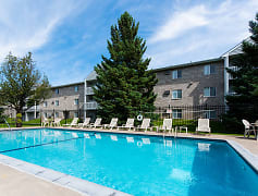 Northpointe Apartments, 0