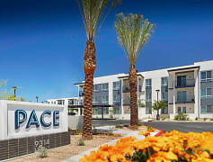 Pace Apartments