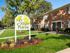 Sage Pointe Apartments/Sage Pointe Townhomes