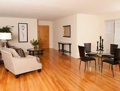 Lafayette Park Apartments, 0