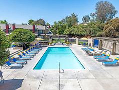 Pool, Promenade Terrace, 0