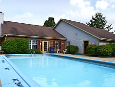 Pool, Woodhills, 0