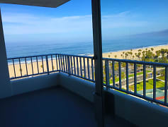 The Shores Oceanfront Santa Monica Apartments for rent
