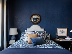 Bedroom, The Hudson - Per Bed Lease, 0
