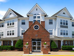 Building, Maples Senior Living 55+, 0