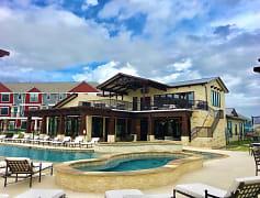 Pool, Camber Villas, 0