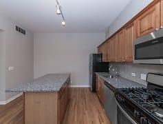 Updated Kitchens