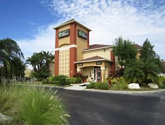 Building, Furnished Studio - Clearwater - Carillon Park, 0