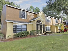 Building, Village Townhomes At Lake Orlando, 0