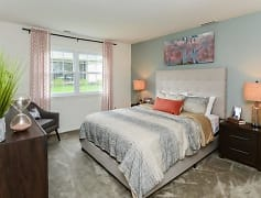 Bedroom, Forge Gate Apartment Homes, 0