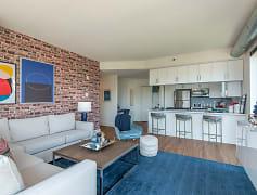 Living Room, Apex Manayunk, 0