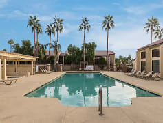 Pool, Bell Cove Apartments, 0