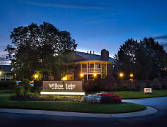 Willow Lake Apartments, 0