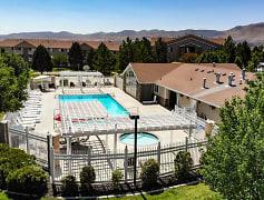 Pool, Legacy Springs, 0