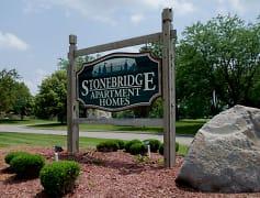 Welcome to Stonebridge Apartment Homes!