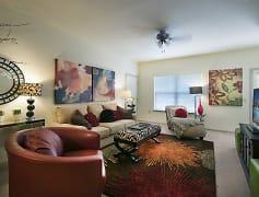 Living Room, Fairways at Nutters Chapel, 0