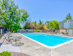 Pool, Holladay on Ninth Apartments, 0