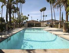 Pool, Majestic Apartments, 0