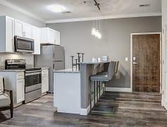Kitchen, The Henry Lofts, 0