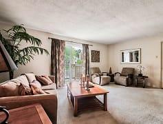 Living Room, Park Meadows, 0