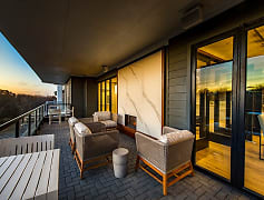 Patio / Deck, The Cove, 0
