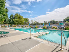 Pool, Village Park of Hoffman Estates, 0