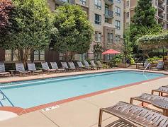 Pool, Post Gateway Place, 0