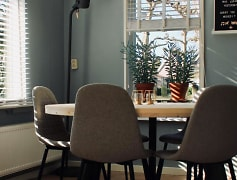 Dining Room, UNAVAILABLE -The Ridge, 0