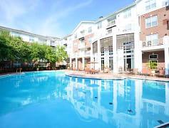 Pool, Columbia Town Center, 0