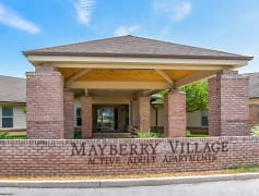 Welcome to Mayberry Village!