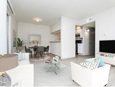 Living Room, Lakewood Apartments, 0