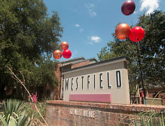 Community Signage, Westfield-Per Bed Lease, 0