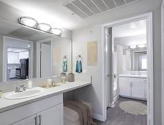 Bathroom, Monarch, 0