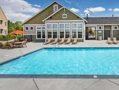 Pool, Village At Westmeadow, 0