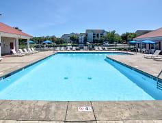 Pool, Ashbury Square, 0