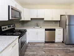 Kitchen, Timberlake Apartment Homes, 0